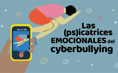 Las (ps)icatrices emocionales del cyberbullying